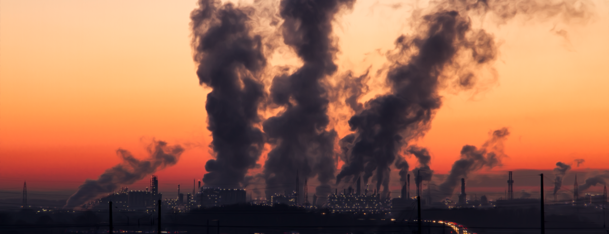 How air pollution may lead to Alzheimer's disease