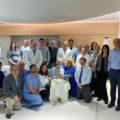 WVU Rockefeller Neuroscience Institute first in the world to open hippocampal blood brain barrier in Alzheimer's patients