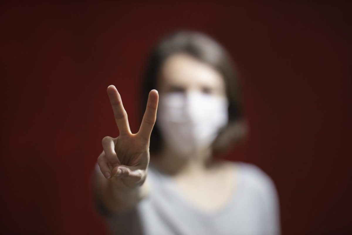 Mindfulness: a freedom we can still have in the pandemic