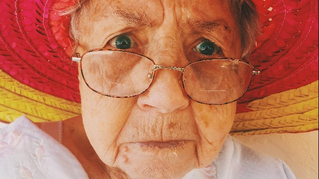 Amyloid Deposits not Associated with Depression in the Elderly, New Findings Suggest