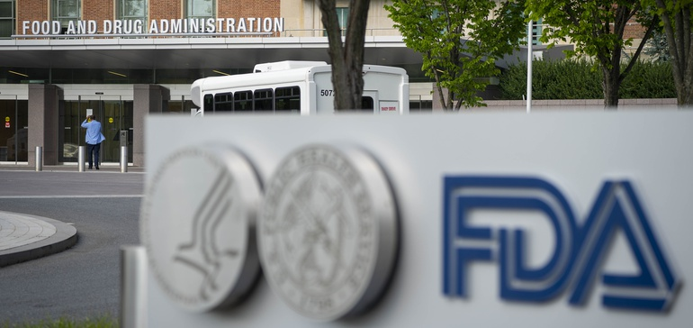FDA documents show how controversial Alzheimer's drug decision was reached