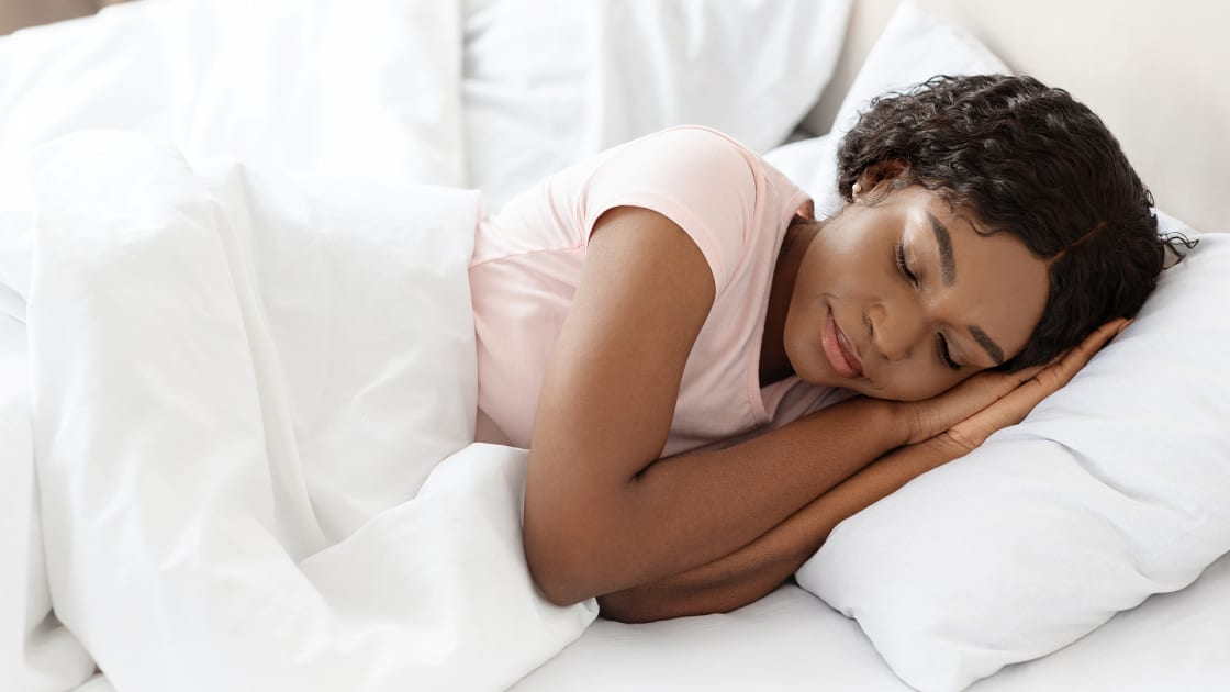 SLEEP-SMART Intervention Shows Promising Results for Women Suffering from Sleeping Problems, Depression, and Anxiety